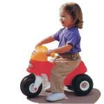 miniciclo rosso Città del Sole