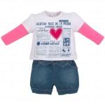 Agatha Ruiz de la Prada Baby - Collezione A-I 2010-2011